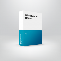 MS Windows 10 Home, MAR