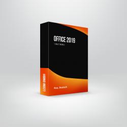 MS Office Home & Business 2019, Deutsch PKC