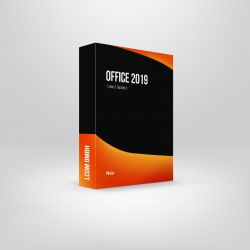 MS Office Home & Business 2019, ML PKC